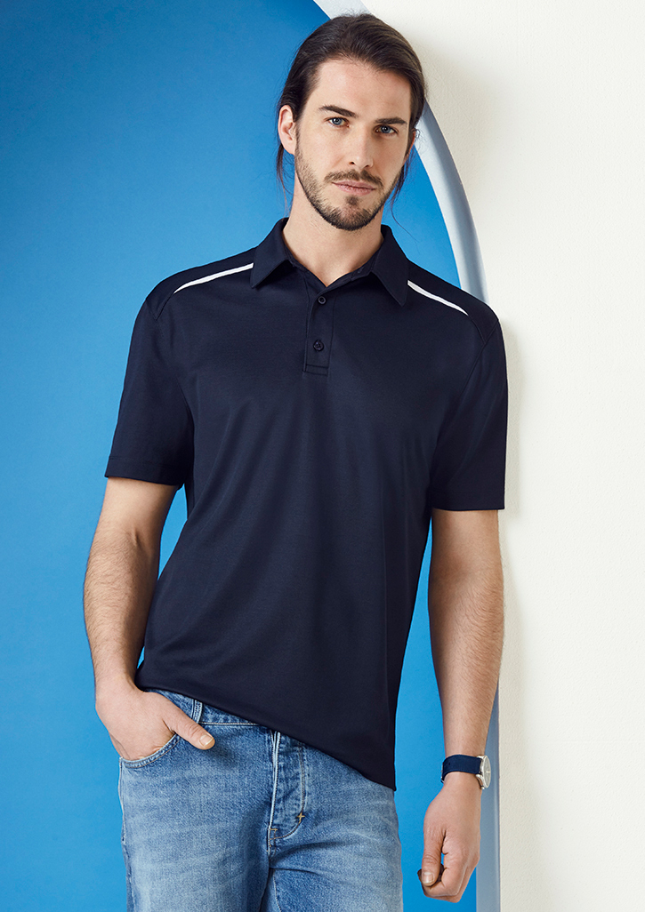 Mens Sonar polo 901ms