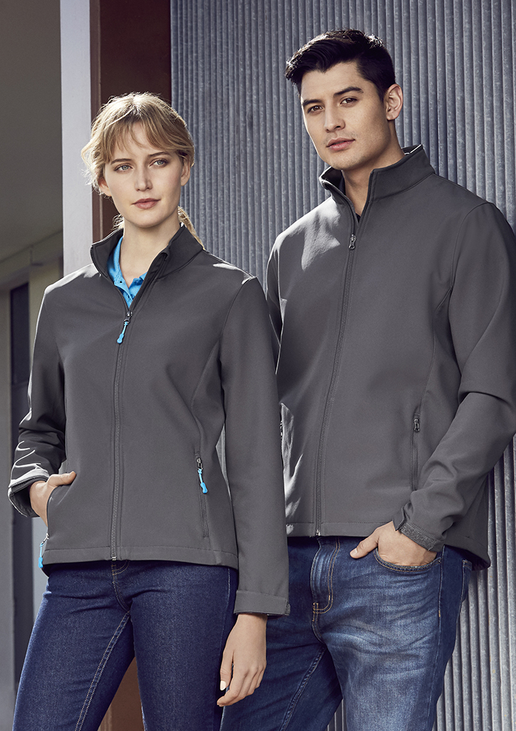 Biz J740M Apex Softshell cheap uniform