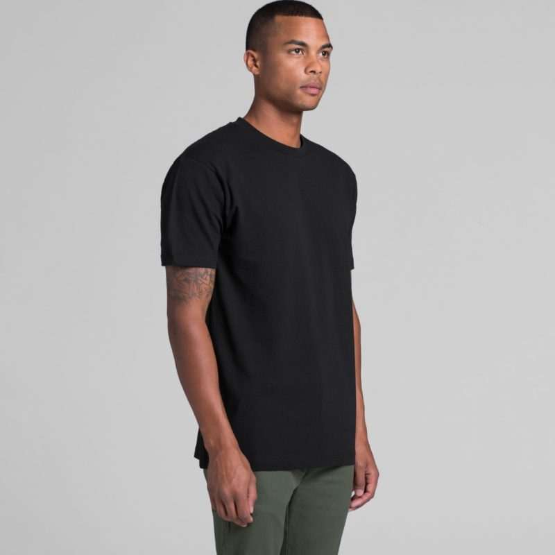 AS Colour 5050 Block Tee