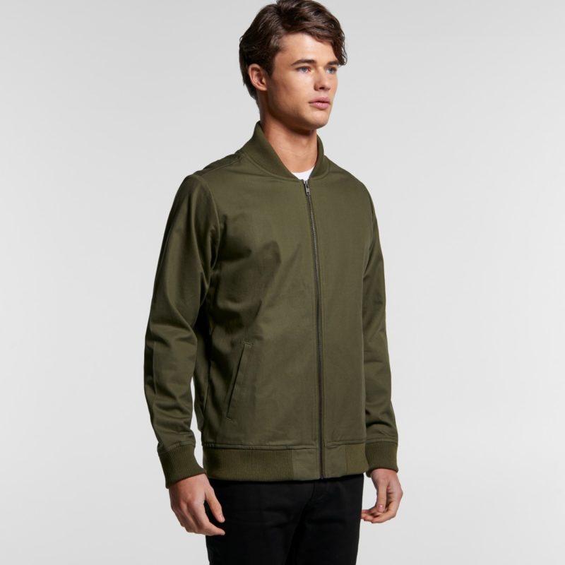 AS Colour Bomber jacket 5520