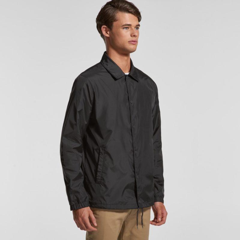 As Colour Coach lightweight Jacket