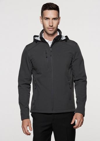 Olympus Mens Soft Shell jacket warm cheap