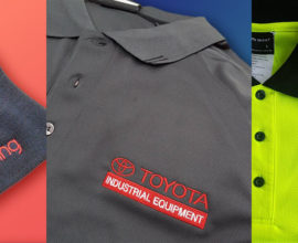 Branded Workwear for Tradies