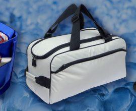 Branded cooler bags
